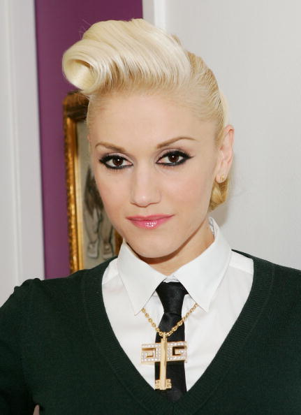 MTV Times Square Studios「MTV TRL With Gwen Stefani」:写真・画像(0)[壁紙.com]