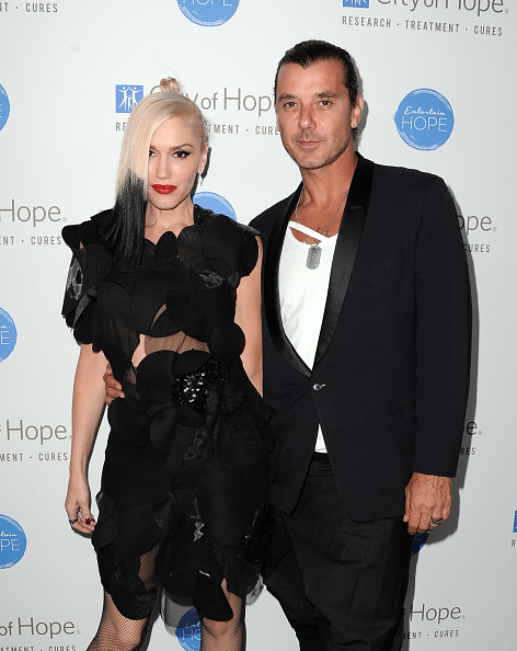 Gwen Stefani「City Of Hope Spirit Of Life Gala Honoring Apple's Eddy Cue」:写真・画像(12)[壁紙.com]