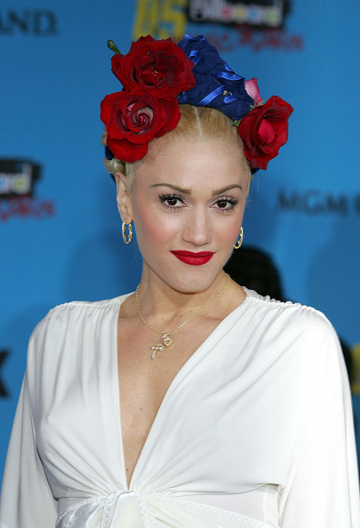 Rose - Flower「Gwen Stefani Reportedly Pregnant」:写真・画像(11)[壁紙.com]
