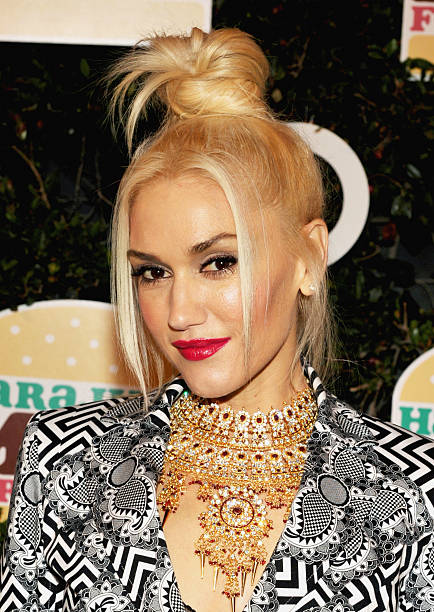 Gwen Stefani Celebrates Launch Of Her Harajuku Mini For Target Collection At Target-Sponsored Party:ニュース(壁紙.com)