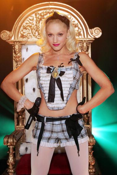 グウェン・ステファニー「MTV TRL With Gwen Stefani」:写真・画像(7)[壁紙.com]