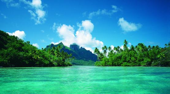 Bora Bora「Bora Bora, French Polynesia」:スマホ壁紙(14)