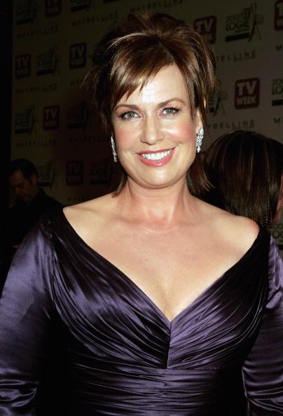 Patrick Riviere「Arrivals At The 2007 TV Week Logie Awards」:写真・画像(15)[壁紙.com]