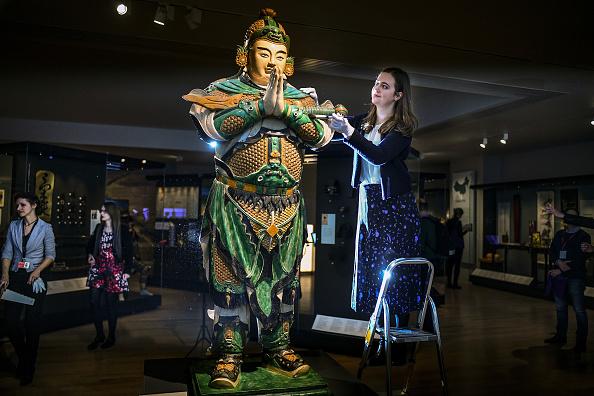 Romance「Three New Galleries Completes Museum Transformation」:写真・画像(18)[壁紙.com]