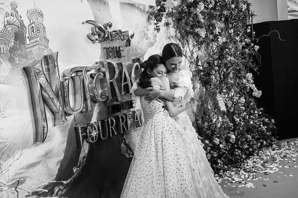Disney「UK Premiere Of 'The Nutcracker And The Four Realms'」:写真・画像(10)[壁紙.com]