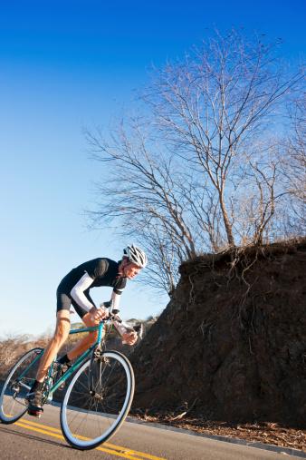 自転車・バイク「マウンテンバイクトレーニングハード」:スマホ壁紙(9)