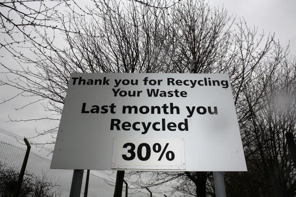 Recycling「Energy Consumption and Recycling In Europe」:写真・画像(11)[壁紙.com]