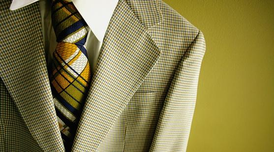 タータンチェック「Business Suit」:スマホ壁紙(17)