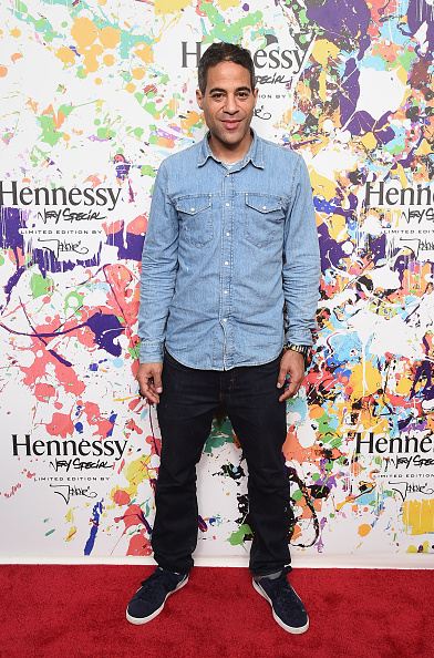 1人「Hennessy V.S Limited Edition Bottle Launch」:写真・画像(11)[壁紙.com]