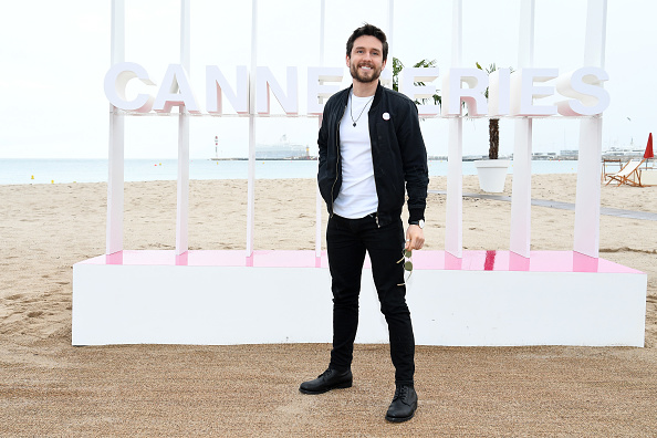 """Photo Call「""""State of Happiness"""" Photocall - The 1st Cannes International Series Festival」:写真・画像(10)[壁紙.com]"""