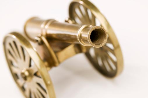 Battle「Old-fashioned cannon」:スマホ壁紙(3)