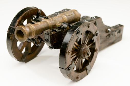 Battle「Old-fashioned cannon」:スマホ壁紙(6)