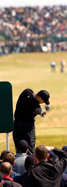 スポーツ用品「Open Golf Troon Scotland 2004」:写真・画像(17)[壁紙.com]