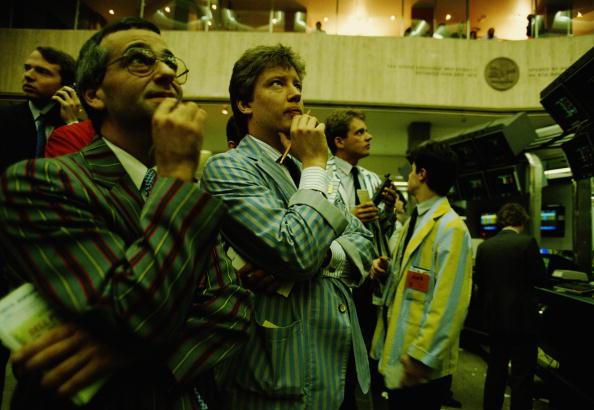 1980~1989年「London Stock Exchange」:写真・画像(14)[壁紙.com]