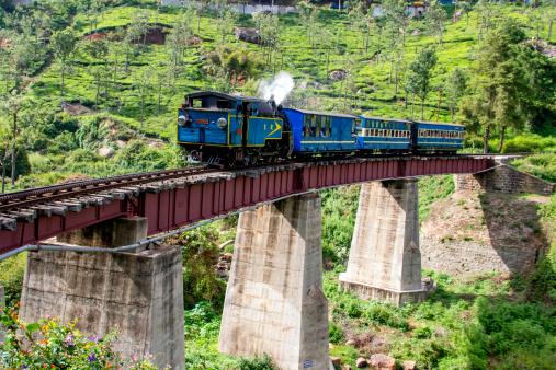 UNESCO「Heritage Train and bridge」:スマホ壁紙(13)