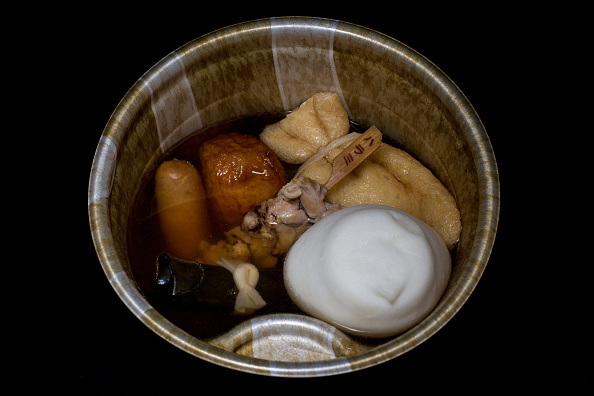 "Small Office「""Konbini"" Food In Japan」:写真・画像(10)[壁紙.com]"