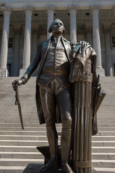 Art Product「George Washington」:写真・画像(18)[壁紙.com]