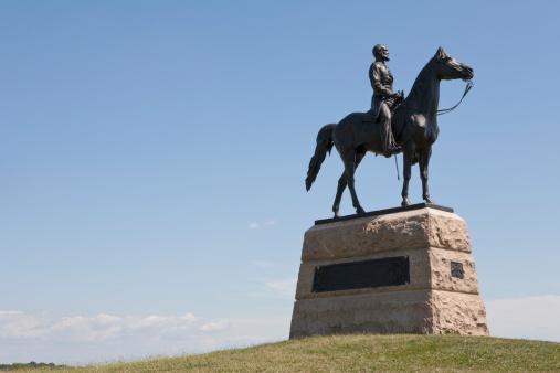 General - Military Rank「Statue of General George Meade」:スマホ壁紙(16)