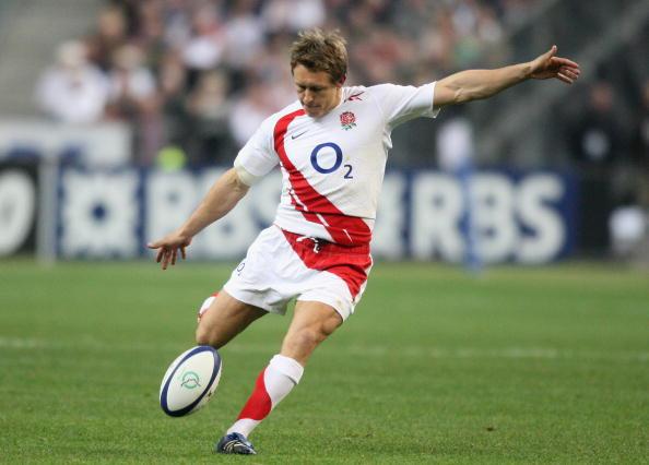 Johnny Wilkinson「France v England - RBS 6 Nations」:写真・画像(15)[壁紙.com]