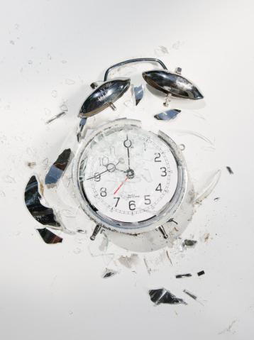 Destruction「Crushed Time」:スマホ壁紙(5)