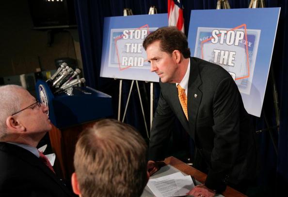 Social Security「Senate Republicans Hold News Conference On Social Security」:写真・画像(14)[壁紙.com]
