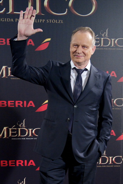 Carlos Alvarez「'El Medico' ('The Physician') Madrid Premiere」:写真・画像(1)[壁紙.com]