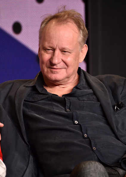"Stellan Skarsgard「2017 Toronto International Film Festival - ""Borg/McEnroe"" Press Conference」:写真・画像(8)[壁紙.com]"