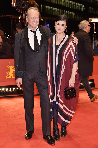 Stellan Skarsgard「'Return to Montauk' Premiere - 67th Berlinale International Film Festival」:写真・画像(11)[壁紙.com]