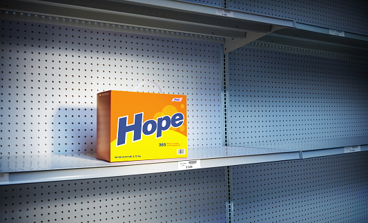 Supermarket「Hope」:スマホ壁紙(15)