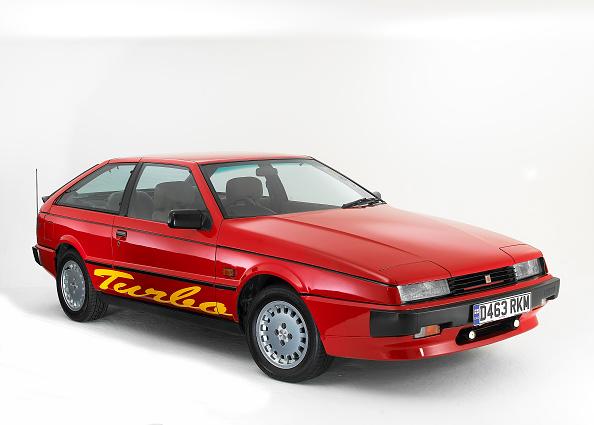 car「1987 Isuzu Piazza Turbo」:写真・画像(19)[壁紙.com]