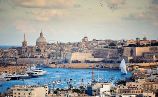 Maltese Islands「Valletta」:スマホ壁紙(16)