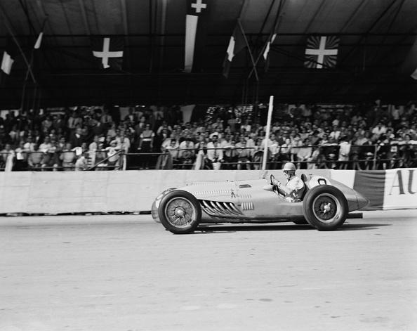 Lausanne「Lausanne Grand Prix」:写真・画像(7)[壁紙.com]