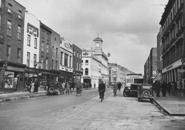 Urban Road「O'Connell Street」:写真・画像(17)[壁紙.com]