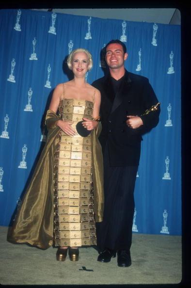 American Express「Oscar Awards Ceremony」:写真・画像(8)[壁紙.com]