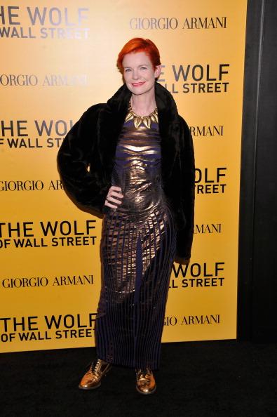 The Wolf of Wall Street「Giorgio Armani Presents: The Wolf Of Wall Street World Premiere」:写真・画像(12)[壁紙.com]