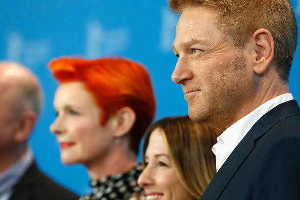 Cinderella - 2015 Film「'Cinderella' Photocall - 65th Berlinale International Film Festival」:写真・画像(17)[壁紙.com]