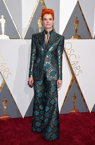Academy Awards「88th Annual Academy Awards - Arrivals」:写真・画像(4)[壁紙.com]