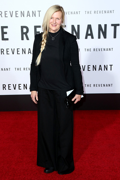 "The Revenant - 2015 Film「Premiere Of 20th Century Fox And Regency Enterprises' ""The Revenant"" - Arrivals」:写真・画像(18)[壁紙.com]"