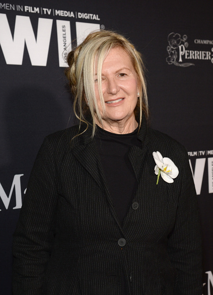 Jacqueline West - Costume Designer「Perrier-Jouët Celebrates the Ninth Annual Women In Film Pre-Oscar Cocktail Party at Hyde Sunset Kitchen in Los Angeles, CA」:写真・画像(11)[壁紙.com]