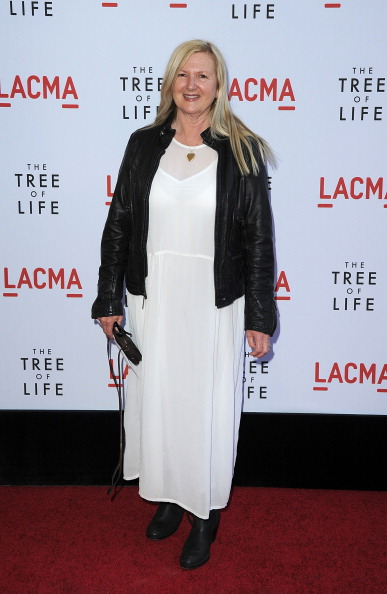 "Jacqueline West - Costume Designer「Premiere Of Fox Searchlight Pictures' ""The Tree Of Life"" - Arrivals」:写真・画像(5)[壁紙.com]"