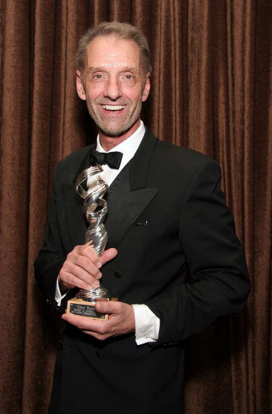 Victor Blackman「8th Annual Costume Designers Guild Awards - Press Room」:写真・画像(8)[壁紙.com]