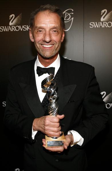 Victor Blackman「8th Annual Costume Designers Guild Awards - Press Room」:写真・画像(7)[壁紙.com]