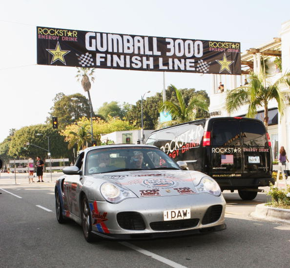 Moving Past「Gumball 3000 Finale In Beverly Hills」:写真・画像(19)[壁紙.com]