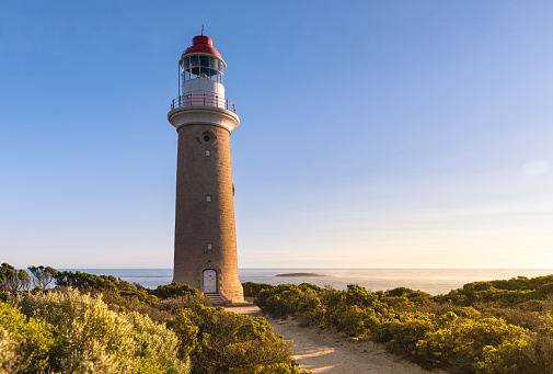 Headland「Cape du Couedic Lighthouse, Ikara-Flinders National Park, Kangaroo Island, South Australia, Australia」:スマホ壁紙(19)