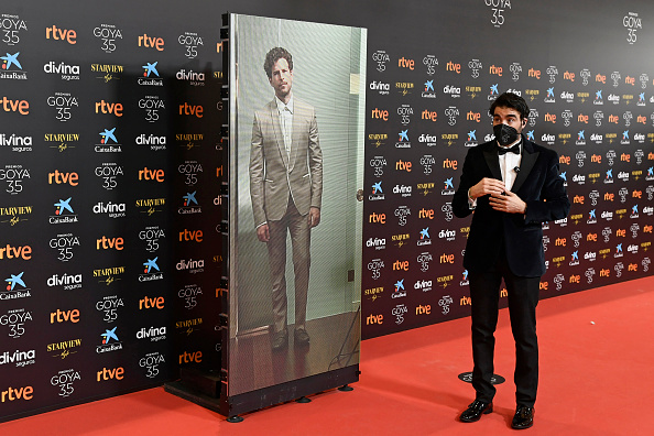 Goya Awards「Goya Cinema Awards 2021 - Red Carpet」:写真・画像(16)[壁紙.com]