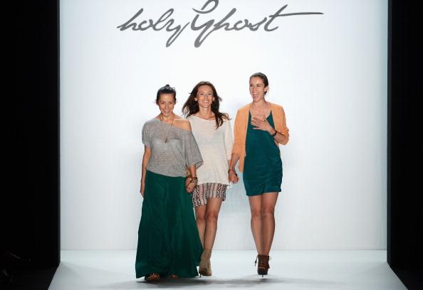 Gratitude「Holy Ghost: Runway - Mercedes-Benz Fashion Week Spring/Summer 2013」:写真・画像(14)[壁紙.com]
