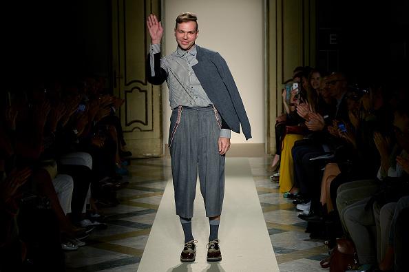 Gratitude「Sergei Grinko - Milan Fashion Week Womenswear Spring/Summer 2014」:写真・画像(15)[壁紙.com]