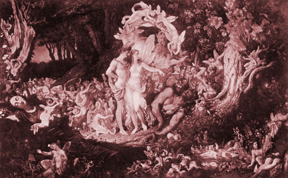 Fairy「SHAKESPEARE - A MIDSUMMER NIGHT'S DREAM」:写真・画像(16)[壁紙.com]