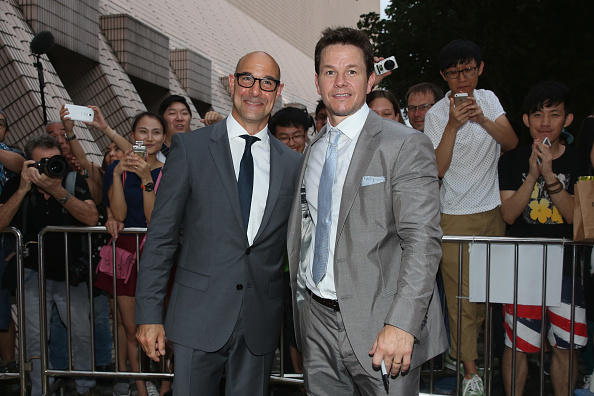 """Callaghan Walsh「Worldwide Premiere Of """"Transformers: Age Of Extinction""""」:写真・画像(8)[壁紙.com]"""