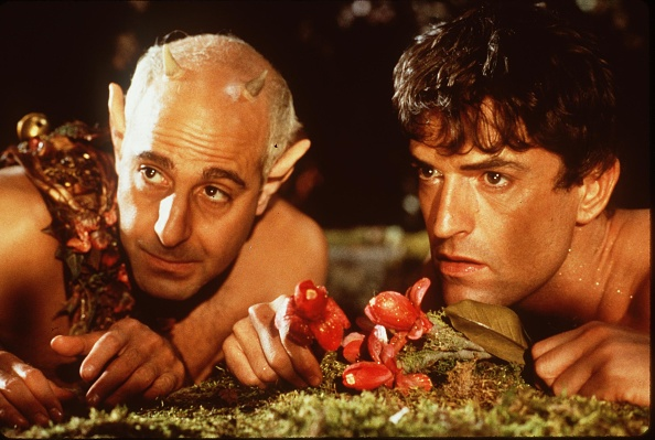 Movie「Stanley Tucci And Rupert Everett Star In The Movie William Shakespeare's A Midsummer Night's D」:写真・画像(13)[壁紙.com]